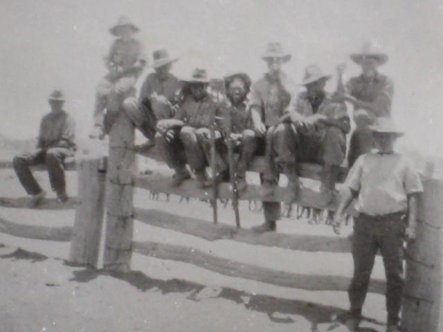 Tobermory 1950